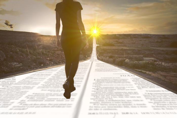 Da Cruz à Eternidade