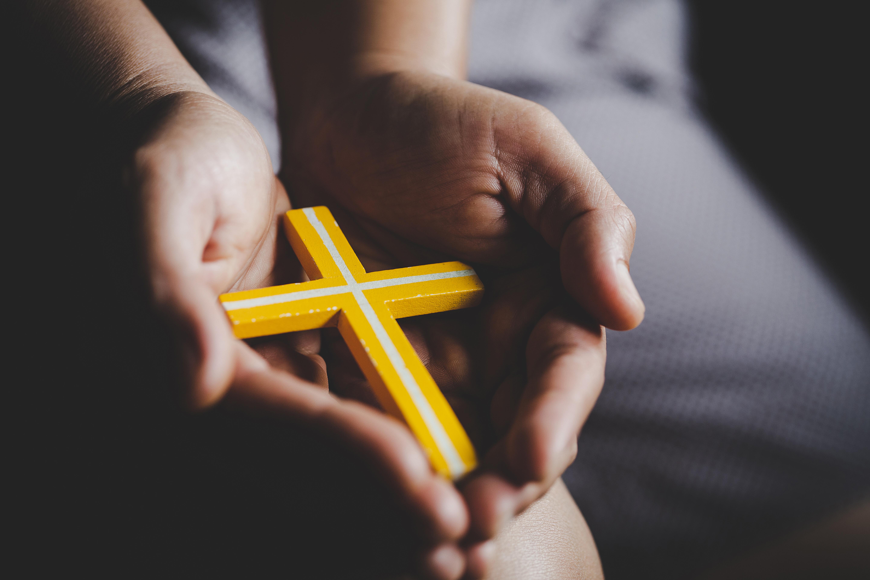 Da Criação à Cruz